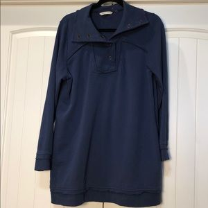 Soft Surroundings Pullover Tunic Sweatshirt XL